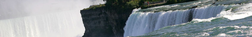 Fantasia Design is located about 30 miles (48 kilometers) from Niagara Falls